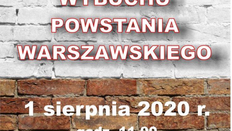 1 sierpnia 2020 w Dzielnicy Włochy